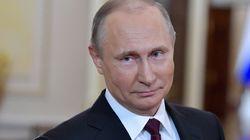 Poutine assure qu'il ne modifiera pas la Constitution pour s'accrocher au