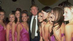 Trump aurait éliminé des femmes de couleur de Miss Univers quand «elles étaient trop