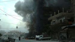 Percée majeure du régime syrien dans la Ghouta