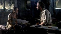 «Tomb Raider», Walton Goggins en mercenaire