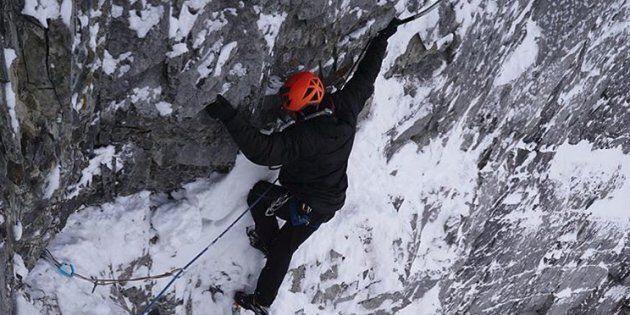 Un alpiniste d'origine québécoise, Marc-André Leclerc, manque à l'appel en