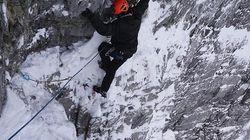 Un alpiniste d'origine québécoise manque à l'appel en