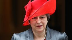 Theresa May lance un ultimatum à la