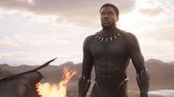 Milliardaire, «Black Panther» continue de régner sur le