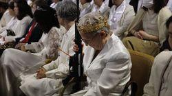 Une église «marginale» prône le culte des armes en