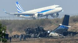 Écrasement d'un avion Bombardier au Népal: cafouillage à la tour de