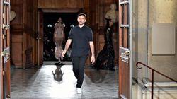 Riccardo Tisci (ex-Givenchy) nommé directeur artistique de