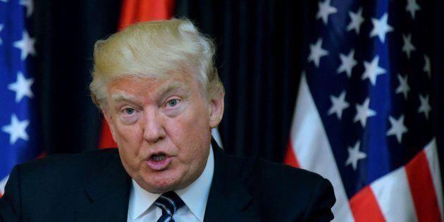 Donald Trump veut que son chef de cabinet se débarrasse de Jared Kushner et Ivanka