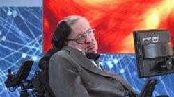 Stephen Hawking est mort à l'âge de 76