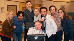 Katy Perry, «Les Simpson», «Big Bang Theory»: hommages unanimes après la mort de Stephen
