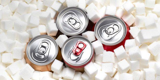 Le sucre donne des boutons?
