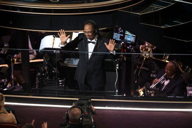 Cette année marquera la troisième fois qu'Harold Wheeler sera le directeur musical des Oscars.