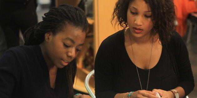 Femmes immigrantes et entrepreneures