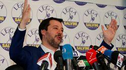 Raz-de-marée antisystème en Italie, l'extrême droite revendique le