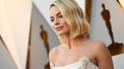 Les plus sexy des Oscars