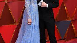 Le cuir s'invite aux Oscars et ça fait