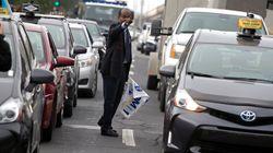 L'industrie du taxi s'organise contre les