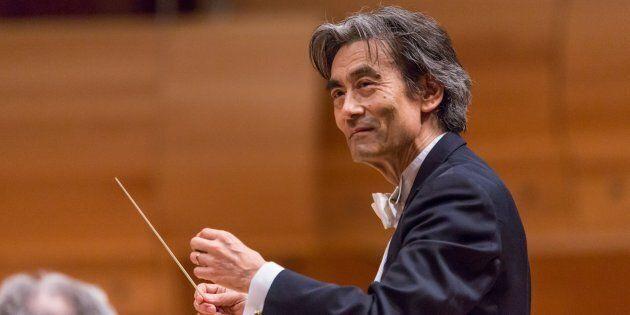 L'Orchestre symphonique de Montréal au contact des Premières Nations du