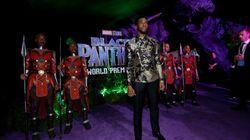 «Black Panther» continue sa course en tête du box-office