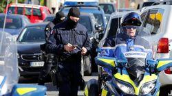 Un gendarme français sauve des vies en s'offrant en