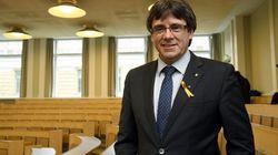 L'ex-président catalan Puigdemont a quitté la Finlande pour la