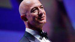 Jeff Bezos remplace Bill Gates comme homme le plus riche du monde, selon