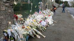 Hommages et recueillement en France deux jours après l'attaque
