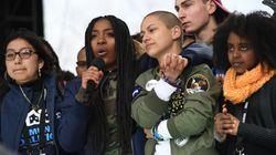 La mobilisation anti-armes continue, mais l'élan politique