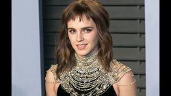 Emma Watson: son nouveau tatouage contient une