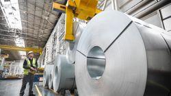 Taxes sur l'acier et l'aluminium: Les États-Unis mettent (un peu) d'eau dans leur