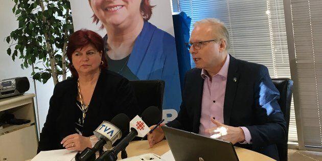 Le «Grand déblocage» du Parti québécois intéresse l'Est de