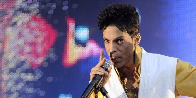 Prince avait une concentration excessive de fentanyl dans son