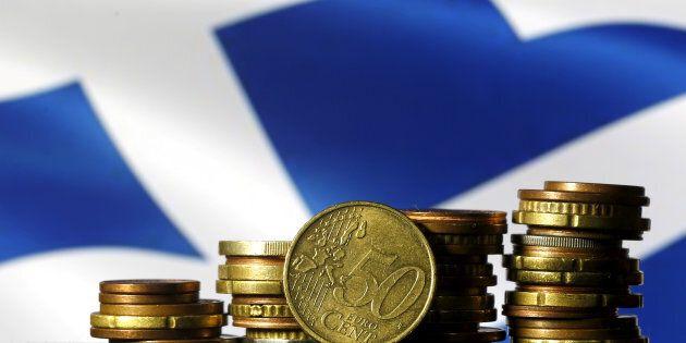Nouveau versement de la zone euro à la