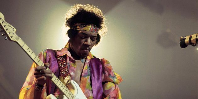 Jimi Hendrix offre des surprises à ses fans avec un 3e album