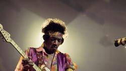 47 ans après sa mort, Jimi Hendrix offre encore des surprises à ses