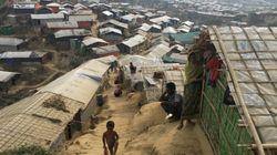 Réfugiés rohingyas: grandes inquiétudes à l'approche de la saison des