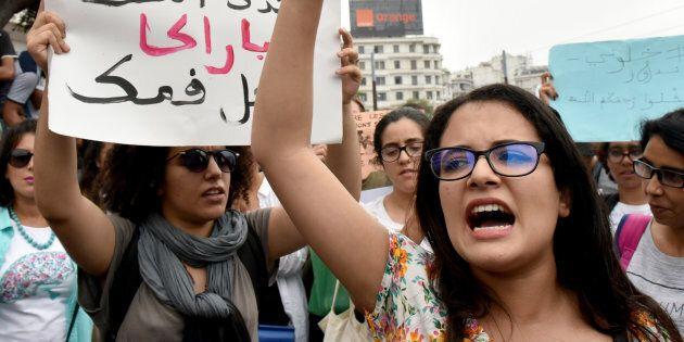 Maroc: une vidéo d'une agression sexuelle suscite
