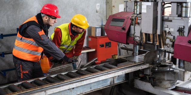 Aluminium et acier: malgré l'exemption pour le Canada, Québec se prépare à tous les