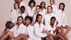 La nouvelle collection d'anti-cernes de Kim Kardashian fait polémique avant même sa