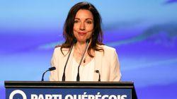 Martine Ouellet se soumettra à un vote de confiance
