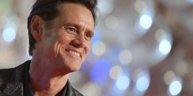 Jim Carrey suscite la controverse avec une toile publiée sur son compte