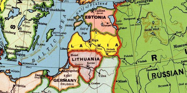 La menace géopolitique russe pour les pays