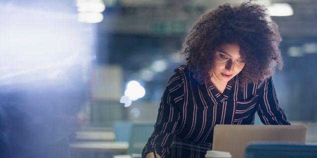 Rémunération horaire: les femmes progressent