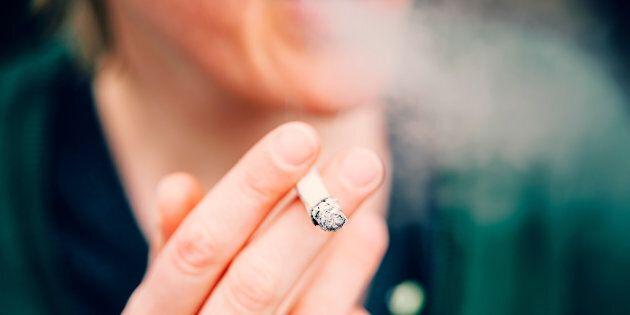 Hampstead confirme l'interdiction prochaine du tabac dans tous les lieux