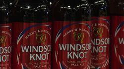 Une bière spécialement conçue pour le prince Harry et sa