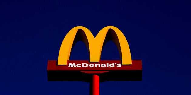 McDonald's veut réduire ses émissions de gaz à effet de