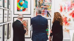 Des centaines d'artistes attendus à la 11e édition de la foire Papier