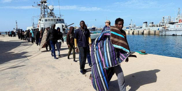 Le nombre de demandes d'asile revenu comme avant la crise en