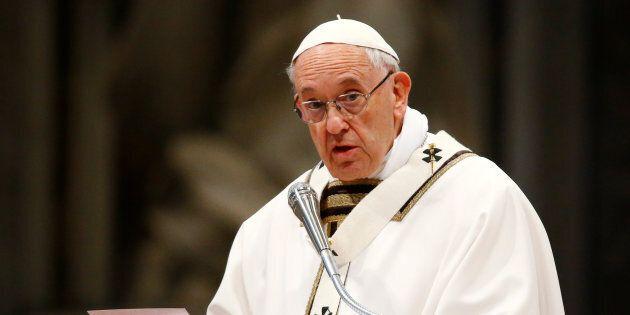 Le pape ne croit pas aux enfers, selon un journal, le Vatican