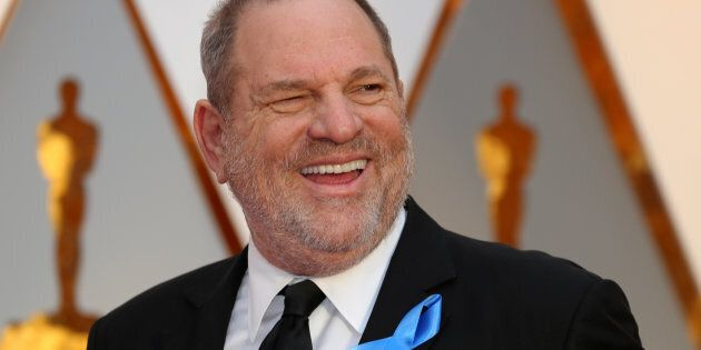 Harvey Weinstein est accusé d'abus sexuels par une centaine de